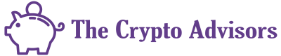 The Crypto Advisors Logo